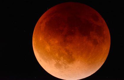 ליקוי הירח וההשפעה שלו עלינו